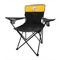 NFL Pittsburgh Steelers Legacy Folding Chair
