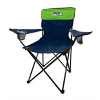 NFL Seattle Seahawks Legacy Folding Chair
