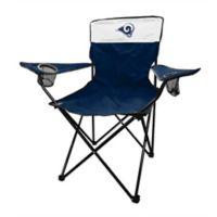 NFL Los Angeles Rams Legacy Folding Chair