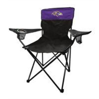NFL Baltimore Ravens Legacy Folding Chair