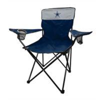 NFL Dallas Cowboys Legacy Folding Chair