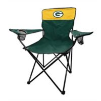 NFL Green Bay Packers Legacy Folding Chair