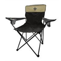 NFL New Orleans Saints Legacy Folding Chair