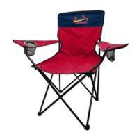 MLB St. Louis Cardinals Legacy Folding Chair