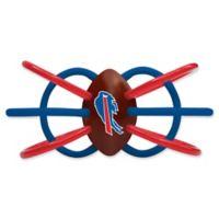 NFL Buffalo Bills Teether & Rattle
