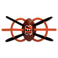 NFL Cincinnati Bengals Teether & Rattle
