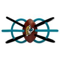 NFL Jacksonville Jaguars Teether & Rattle