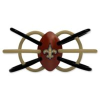 NFL New Orleans Saints Teether & Rattle