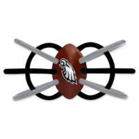 NFL Philadelphia Eagles Teether & Rattle