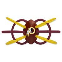 NFL Washington Redskins Teether & Rattle
