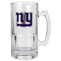 NFL New York Giants 34 oz. Macho Mug