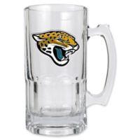 NFL Jacksonville Jaguars 34 oz. Macho Mug