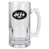 NFL New York Jets 34 oz. Macho Mug