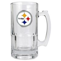 NFL Pittsburgh Steelers 34 oz. Macho Mug
