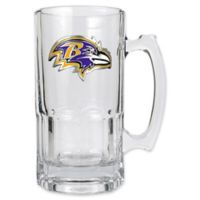 NFL Baltimore Ravens 34 oz. Macho Mug