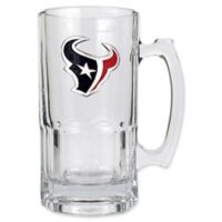 NFL Houston Texans 34 oz. Macho Mug