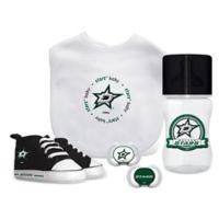 Baby Fanatic NHL Dallas Stars 5-Piece Gift Set