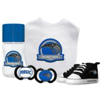 Baby Fanatic NBA Orlando Magic 5-Piece Gift Set