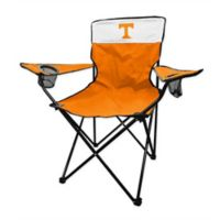 University of Tennessee Legacy Folding Chair in Tangerine
