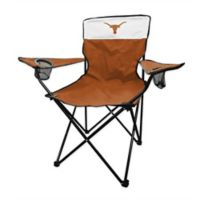 University of Texas at Austin Legacy Folding Chair in Rust