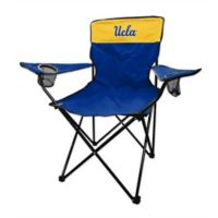 UCLA Legacy Folding Chair in Royal