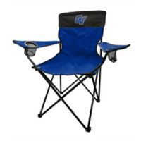 Grand Valley State University Legacy Folding Chair in Royal