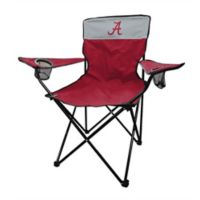 University of Alabama Legacy Folding Chair in Crimson