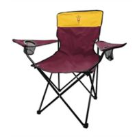 Arizona State University Legacy Folding Chair in Maroon