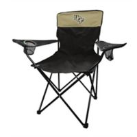 University of Central Florida Legacy Folding Chair in Black