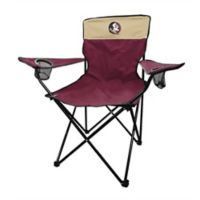 Florida State University Legacy Folding Chair in Maroon