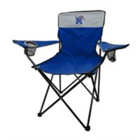 University of Memphis Legacy Folding Chair in Royal