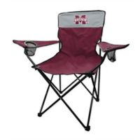 Mississippi State University Legacy Folding Chair