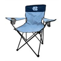University of North Carolina Legacy Folding Chair in Powder