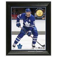 NHL Toronto Blue Jays John Tavares Bronze Coin Photo Mint