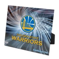 NBA Golden State Warriors PleXart