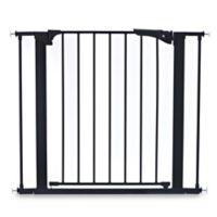 KidCo® Gateway Pressure Mount Safety Gate in Black
