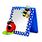 Sassy® Crib & Floor Mirror