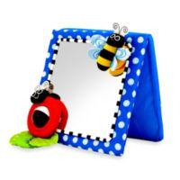 Sassy® Crib & Floor Mirror