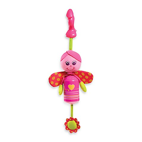Tiny Love Baby Butterfly Chime