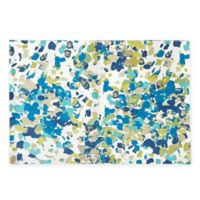 Willa Placemats in Blue (Set of 4)