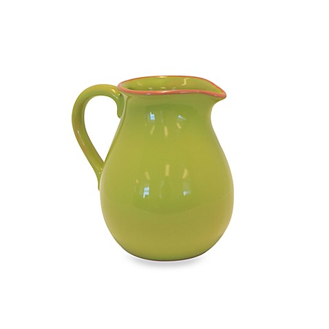 Baum Costa Del Sol 74-Ounce Pitcher in Lime