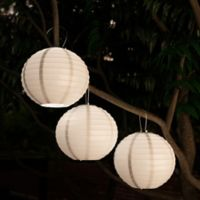 Pure Garden LED Pathway Light in White