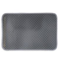 Pawslife Pocketed 24-Inch x 16-Inch Litter Mat