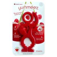 Lil' Sidekick™ Yummeez Flavored Teether in Berry