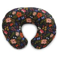 Boppy® Classic Slipcover in Floral Black