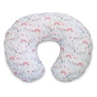 Boppy® Classic Slipcover in Unicorn Pink