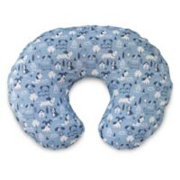 Boppy® Classic Slipcover in Dark Park Blue