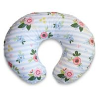 Boppy® Original Nursing Pillow in Posy Stripe