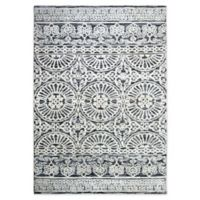 Bee & Willow™ Home Ashby 5' x 7' Area Rug in Grey/Ivory