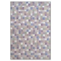 "Dynamic Rugs® Sion 3'11"" X 5'7"" Powerloomed Area Rug"